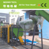 Residuos Máquina PP bolsa de plástico Reciclaje