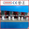 Raum-Produktionszweig des PVC-Rohr-vier