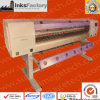 6 Farben 1.6m Eco Solvent Printer mit Epson Dx6 Print Heads (Dual Print Heads)