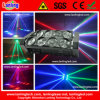 80W, das Spider LED Stage Party Lighting Verschiebt-Head