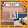 Pegamento no tóxico del blanco de la carpintería PVA de Hanboshi