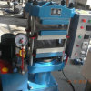 met Heating en Cooling systeem Lab Rubber Vulcanizing Press