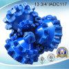 13 буровой наконечник утеса нефтяной скважины зуба стана 3/4 дюймов IADC117 Drilling
