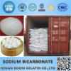 O grande produto comestível de bicarbonato de sódio do fabricante