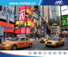 Mrled Outdoor Advertizing LED Screen nel paese di Foreign