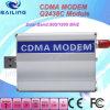 TCP/IP StackとのUSB CDMA MODEM (Q2438C)