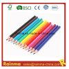 [إك] [جومبو] لون قلم مع برميل بلاستيكيّة