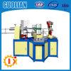 Máquina de papel usada espiral de la devanadera del tubo Gl-200 para la venta