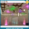 De hete Gebeurtenis van de Verkoop, Opblaasbare Bloemen van de Decoratie van het Plafond van het Huwelijk de Hangende met LEIDEN Licht Nr 12405 voor Verkoop
