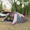وحيدة طبقة فسحة خيمة قابل للنفخ/يطوي واضحة قابل للنفخ خيمة أسرة [كمب تنت]