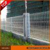 Angewendeter breit leistungsfähiges Dreieck-verbiegender Maschendraht-Zaun