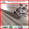304 tubos de acero/tubos rectangulares inoxidables