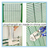고밀도 Prison Military High Security 358 Fence 또는 Anti Climb Fence