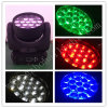 DEL 19*12W Zoom Wash Moving Head Light