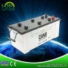 Cheap Standard JIS Capacity 150ah 12V Durable Battery Truck