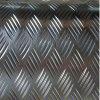 지면 알루미늄 강철 Checkered 격판덮개