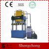Intl Shengchong Marca hidráulico Máquina de la prensa
