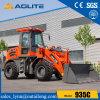 Lader van het Wiel van de Verkoop van de Markt van Europa de Hete Kleine Hydraulische Voor935c