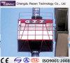 Hebevorrichtung-Aufbau-Höhenruder des Gebäude-Scd200 für Aufbau