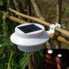 Indicatori luminosi solari della grondaia diplomati Ce con il sensore di movimento