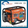 2kw/2500W/2.8kVA 휴대용 가솔린 발전기 (WD3380)