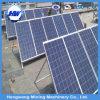 Panneau solaire normal de bâti de support de picovolte de cahier des charges