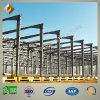 Taller multi prefabricado de la estructura de acero del palmo