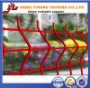 Панель загородки горячего сбывания полуфабрикат стальная