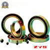 Rodamientos de bolas de cerámica híbridos de Zys del fabricante de la alta calidad de China