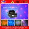 Luz de cintilação do efeito do karaoke do laser KTV do diodo emissor de luz