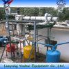 Используемый очиститель смазывая масла и масло рециркулируя машину (YH-RH-300L)