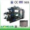 PE pp Film Printing Machine d'AP Control avec Ceramic Roller