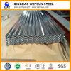 Ventas calientes de la construcción que cubren la placa de acero acanalada