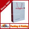 Sacco stampato colore della carta di arte/Libro Bianco 4 (2248)