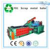Hydraulic Aluminum Press Waste Metal Baler (High Quality)