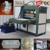 Hochfrequenzkasten-faltendes Schweißgerät der datei-Box/PVC für kosmetischen Verpackungs-Duftstoff-Kasten
