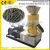 M di piccola capacità Biomassa Die tipo piatto Pellet macchina