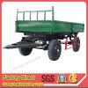 Tippende Aanhangwagen van het Landbouwbedrijf van Yto de Tractor Gesleepte