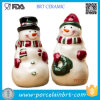 Ceramic adorabile il Babbo Natale Salt e Pepper Shaker
