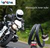 Service personnalisé, pneu 100% de moto de garantie de qualité et chambre à air (3.00-12)