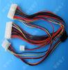 Cable électrique d'ordinateur de Molex 5.08mm