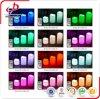 LED 초를 바꾸는 18 키 원격 제어 색깔
