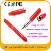 Movimentação relativa à promoção da pena da movimentação do flash do USB da pena 16GB (EP022)