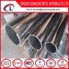 Precio soldado del tubo del acero inoxidable de ASTM 310S