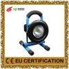 Luz Emergency do diodo emissor de luz da iluminação de inundação do diodo emissor de luz de Rechargeable& Portable&Waterproof