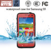 Manera Design Waterproof Caso para Samsung Galaxy S5