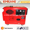 Generatore diesel insonorizzato di /Silent (EM5000SE)
