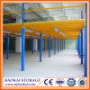 Heavy Duty Steel Racking Heavy Duty Warehouse Rack and Warehouse Multi-Level Mezzanine Flooring