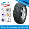 Suministrar todos los neumáticos del terreno SUV