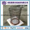 Riscaldamento Element, Tungsten Birdcage Heater per la Alto-temperatura Furnace di Gas o di Vacuum Protected con Best Price Quantity Supplied